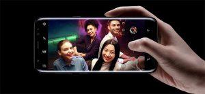 El botón de inicio del Galaxy S8 se mueve, Samsung explica por qué