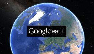En pocos días Google presentará una nueva versión de Google Earth