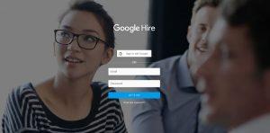 Hire es el nuevo portal de Google para encontrar empleo