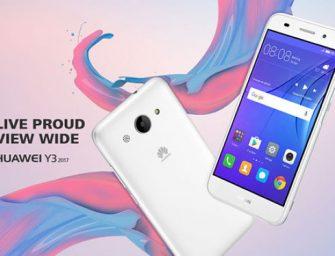 Se conocen las características del próximo teléfono barato de Huawei