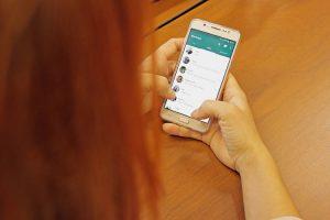 Whatsapp cae por unas horas y el planeta entero colapsa
