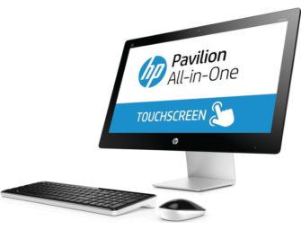 Gartner: las ventas de PC siguen bajando; pero HP destrona a Lenovo