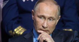 """Vladimir Putin: """"El país que domine la Inteligencia Artificial gobernará el mundo"""""""