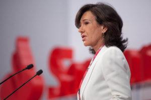 Ana Botín pide una regulación más ágil en Europa para competir en el mundo digital
