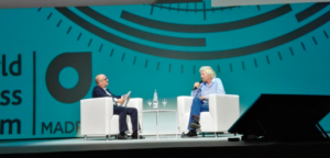 """Richard Branson: """"La clave en los negocios está en saber delegar"""""""