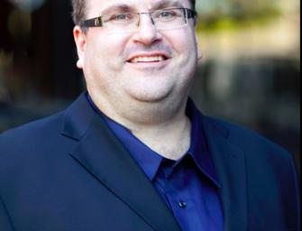 """Reid Hoffman, fundador de LinkedIn: """"El éxito es una mezcla de suerte y trabajo"""""""