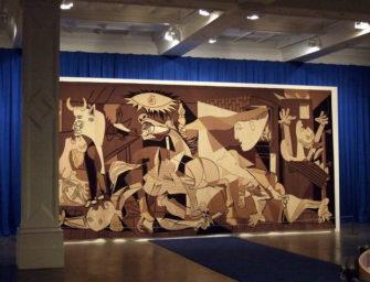¿Quieres conocer El Guernica sin moverte de casa?