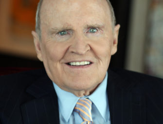 Reglas para ejercer el liderazgo según Jack Welch