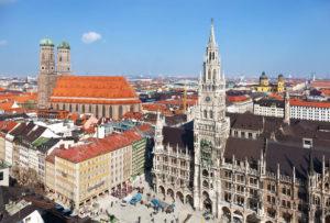 El Ayuntamiento de Múnich dejará Linux y volverá a Windows en 2020