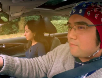 Nissan redefine el futuro de la conducción