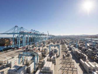 Maersk e IBM incorporan el blockchain al transporte de mercancías