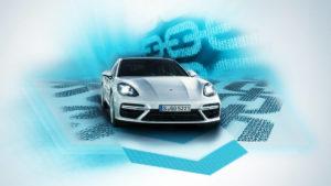 Porsche introduce blockchain en el sector del automóvil
