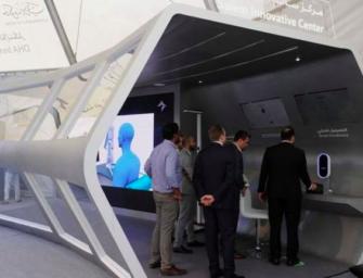 Dubai utiliza AI para realizar las pruebas médicas del visado de trabajo