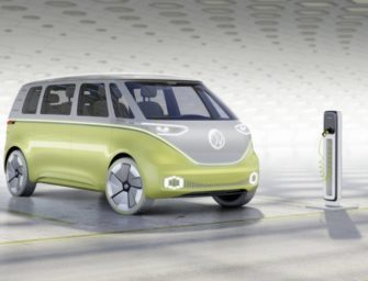 Apple elige a Volkswagen para dar el salto a la conducción autónoma