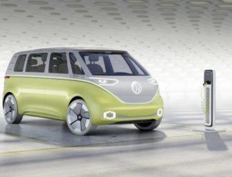 Apple elige a Volkswagen para dar el salto a laconducción autónoma