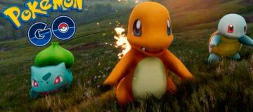 Consejos Pokémon GO para hacerte con todos