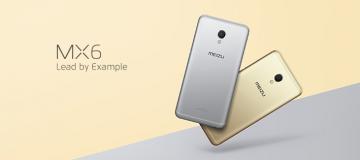 El nuevo móvil de Meizu, un fuerte rival en la guerra de móviles chinos