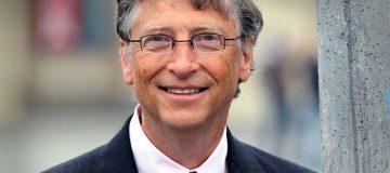 La fortuna de Bill Gates consigue romper un nuevo récord