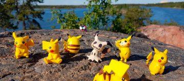 La nueva actualización de Pokémon Go no frena la caída de usuarios