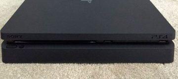 PlayStation 4 Slim descubre su precio en una cadena de segunda mano