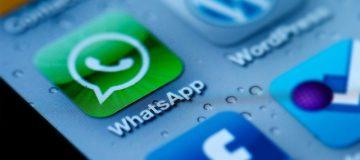 Cómo impedir que Facebook acceda a la cuenta de WhatsApp