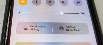 El modo avión causa el primer bug del iPhone 7