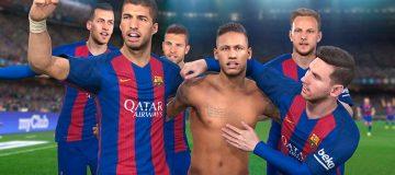 PES 2017: el 'Leicester' de los videojuegos de fútbol