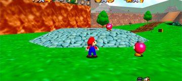 Cómo jugar a Super Mario 64 y Ocarina of Time en Xbox One
