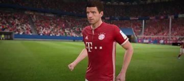 Varios futbolistas se quejan de sus estadísticas de FIFA 17