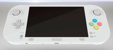 Nintendo NX deja su timidez de lado y aproxima su presentación