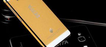 El 'bellotazo' de Zetta Smartphone se estrella violentamente