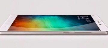 El Xiaomi Mi 6 será el primer teléfono móvil con Snapdragon 835