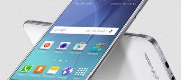 El Galaxy C7 Pro adelanta al Galaxy S8 en la autopista de Samsung