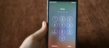 Un nuevo bug de iOS se salta la seguridad de los iPhone