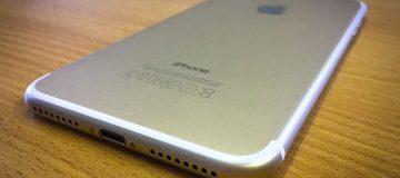 Un nuevo rumor sobre el iPhone 8 le añade carga por inducción