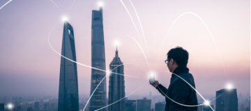 Luz retorcida, una forma de transmisión de datos inalámbrica que podría hacer que la fibra óptica sea obsoleta